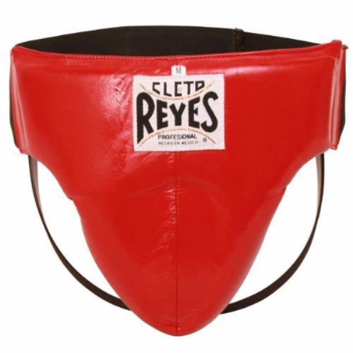 Cleto Reyes Traditional Foul Protector - Red